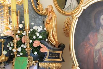Galeria Błogosławiona Bronisława