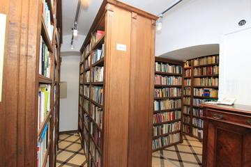 Galeria Bliblioteka