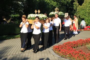 Galeria Odpust ku czci św. Jacka 2018 - Sobota 11.08