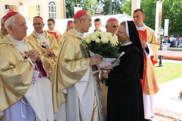Galeria Odpust ku czci św Jacka 2018 - Niedziela 12.08
