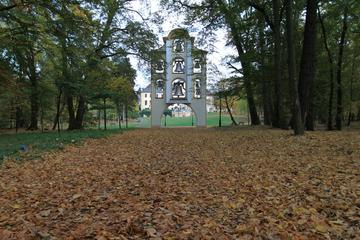 Galeria Jesień w pałacu