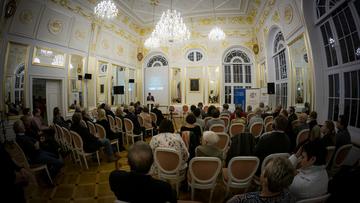 Galeria XXIII Seminarium Śląskie