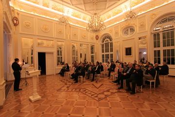 Galeria Wieczorny koncert Instytutu Politologi UO