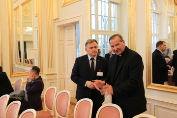 """Galeria Ogólnopolska Konferencja """"Bezpieczeństwo energetyczne i poprawa jakości powietrza"""""""