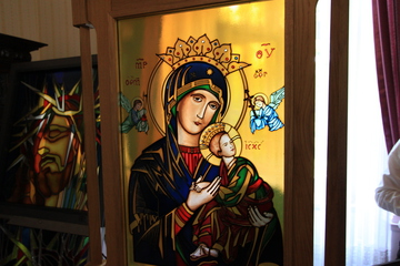 Galeria Renowacja obiektów sakralnych