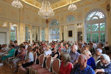 Galeria XXX Jubileuszowy Międzynarodowy Kurs Muzyczny w Opolu