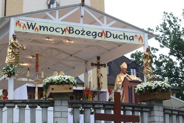 Galeria Odpust św. Jacka - Sobota 10.08.2019