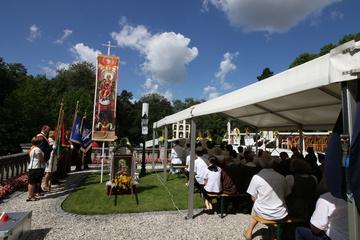 Galeria Odpust św. Jacka - Niedziela 11.08.2019