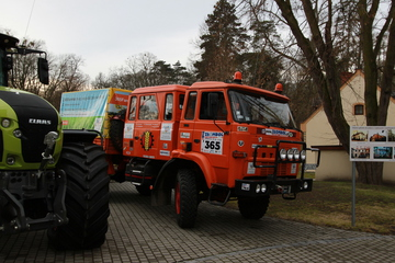 Galeria Konferencja rolnicza Agrocom