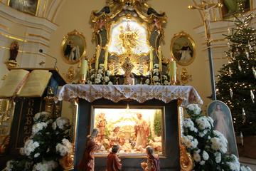 Galeria Kaplica św Jacka