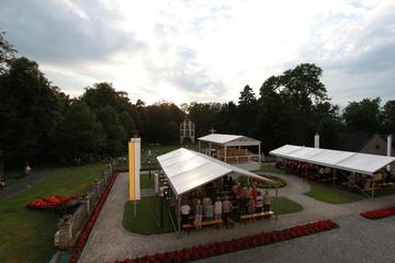 Galeria Odpust św. Jacka 2020 - Sobota