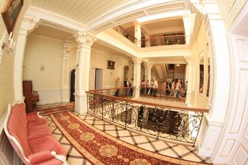 Galeria Zwiedzanie Pałacu