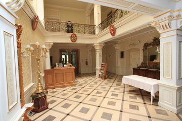 Galeria Informacja o pałacu
