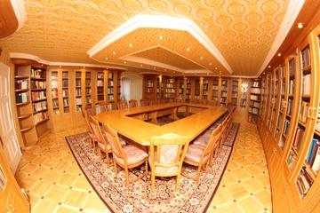 Galeria Sala Biblioteczna